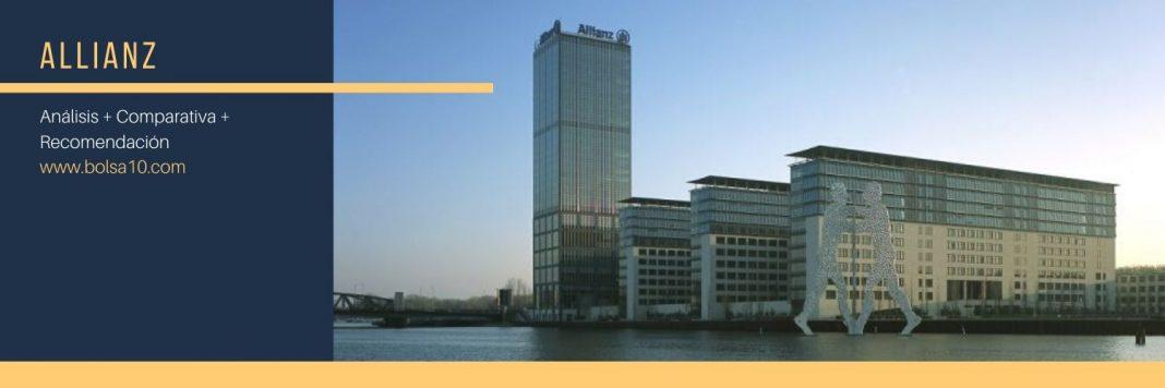 Allianz análisis fundamental y técnico