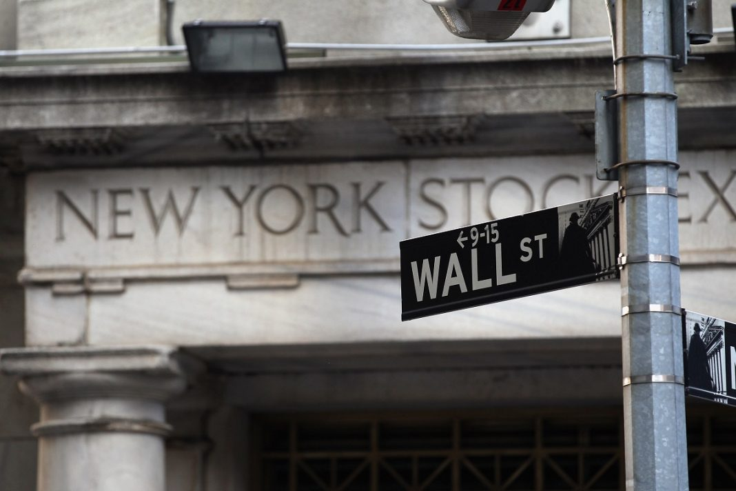 Dow Jones análisis técnico