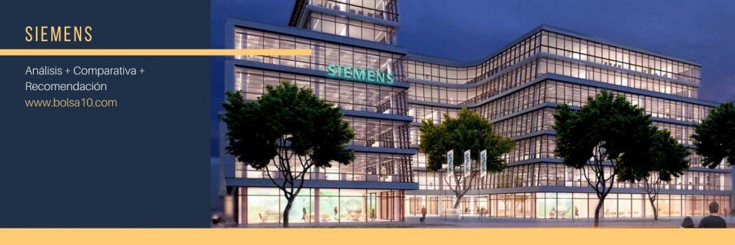 Siemens análisis fundamental y técnico