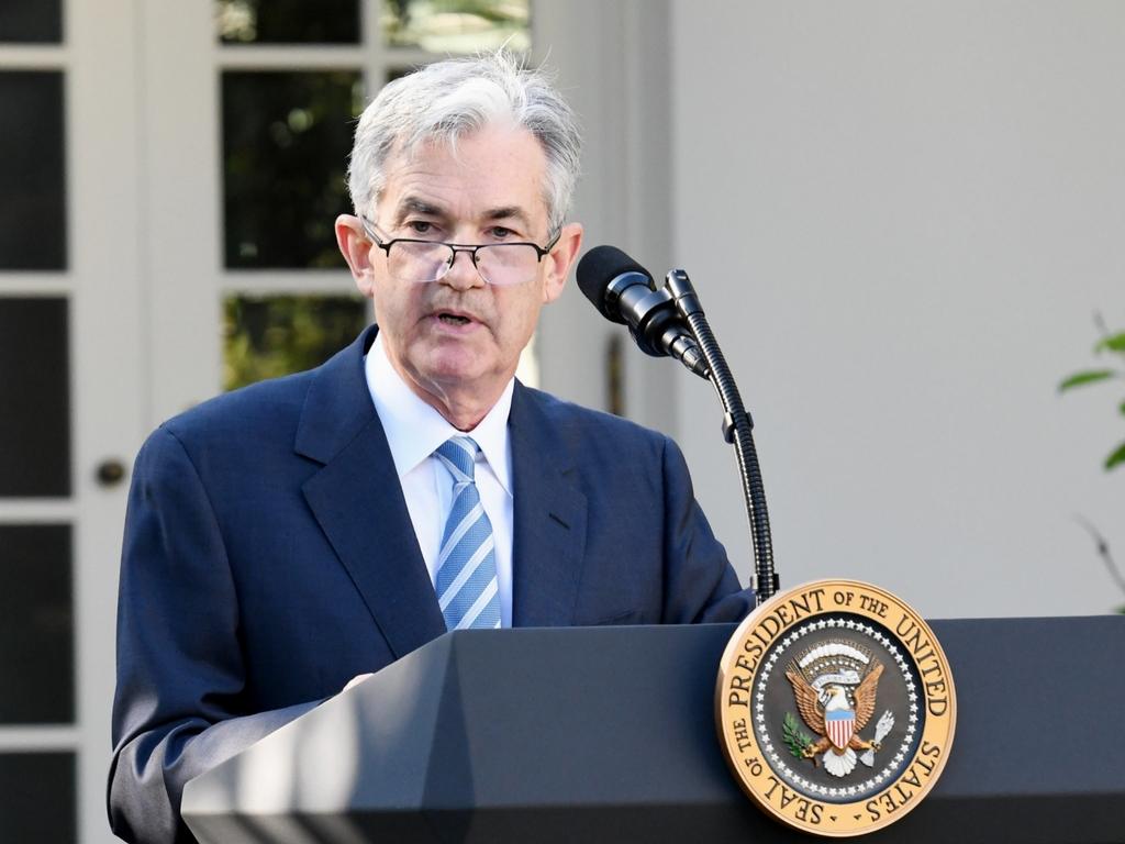 La FED se quiere preparar para la próxima recesión