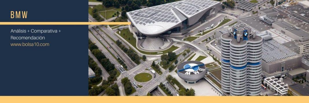 BMW análisis fundamental y técnico