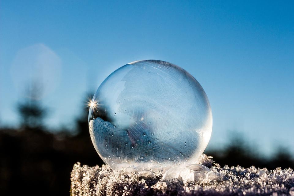 La mayor burbuja bursátil de todos los tiempos