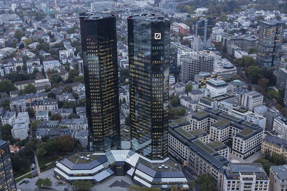 DEUTSCHE BANK analisis fundamental y tecnico
