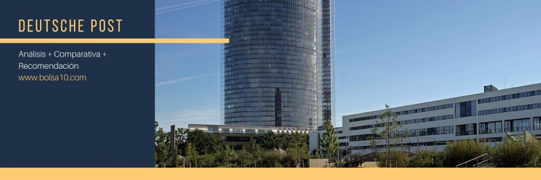 Deutsche Post análisis fundamental y técnico