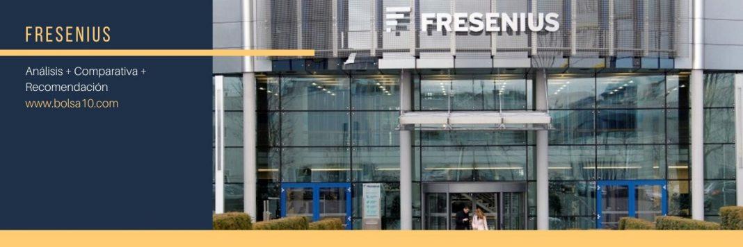 Fresenius análisis fundamental y técnico