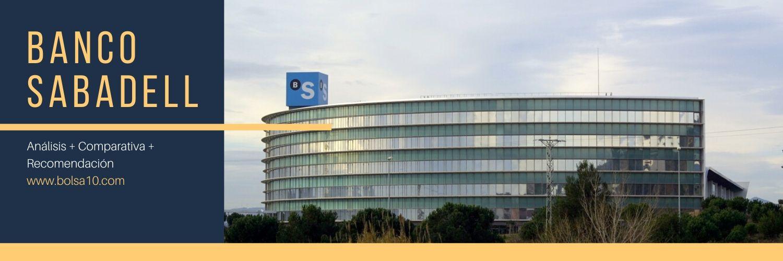 Banco Sabadell análisis fundamental y técnico