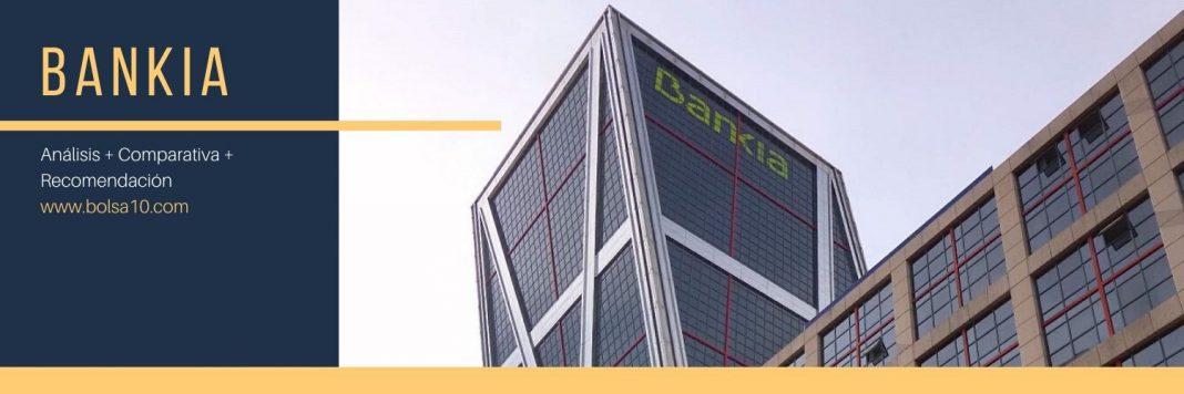 Bankia análisis fundamental y técnico