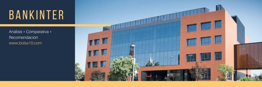 Bankinter 📈 análisis fundamental y técnico