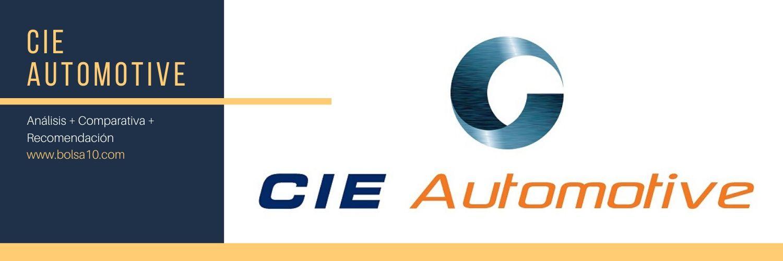 CIE Automotive análisis fundamental y técnico
