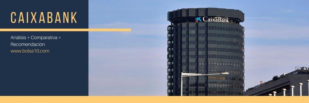 Caixabank análisis fundamental y técnico