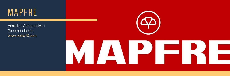 Mapfre análisis fundamental y técnico