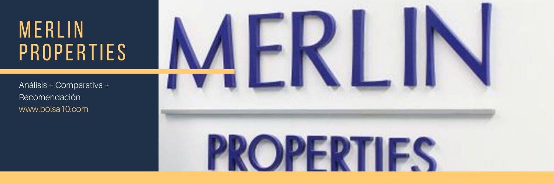 Merlin Properties análisis fundamental y técnico