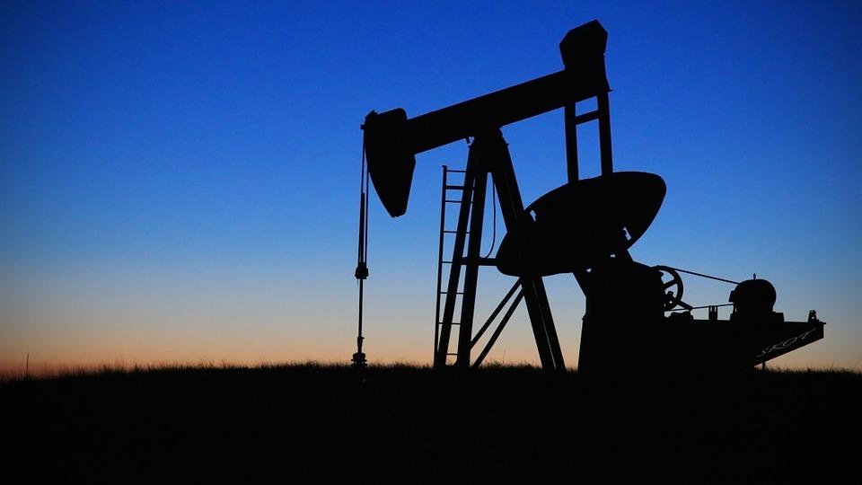 cotización del petroleo