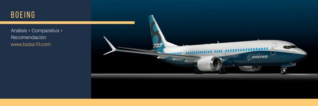 Boeing análisis fundamental y técnico