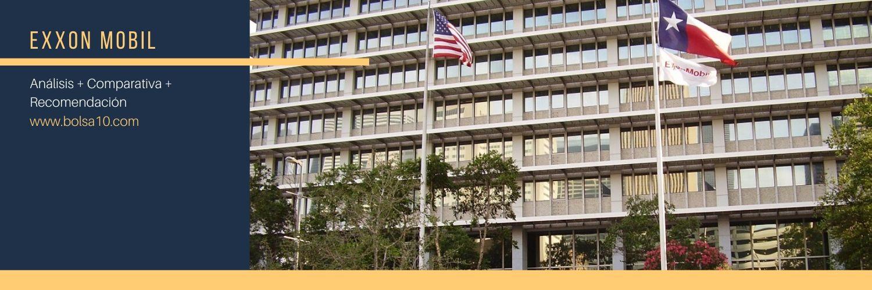Exxon Mobil análisis fundamental y técnico