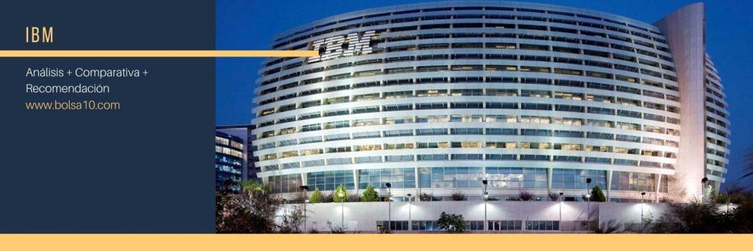 IBM análisis fundamental y técnico