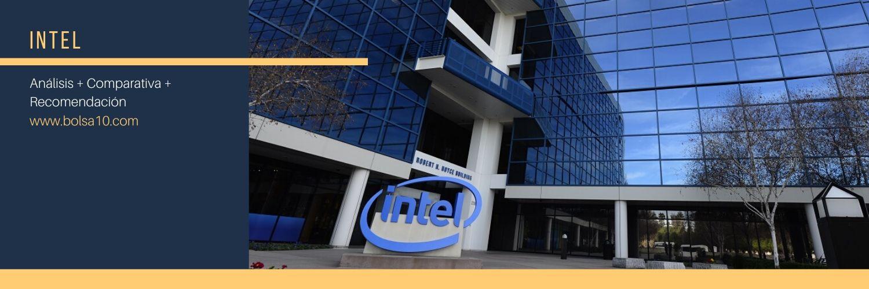 Intel análisis fundamental y técnico