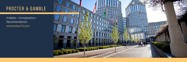 Procter & Gamble análisis fundamental y técnico