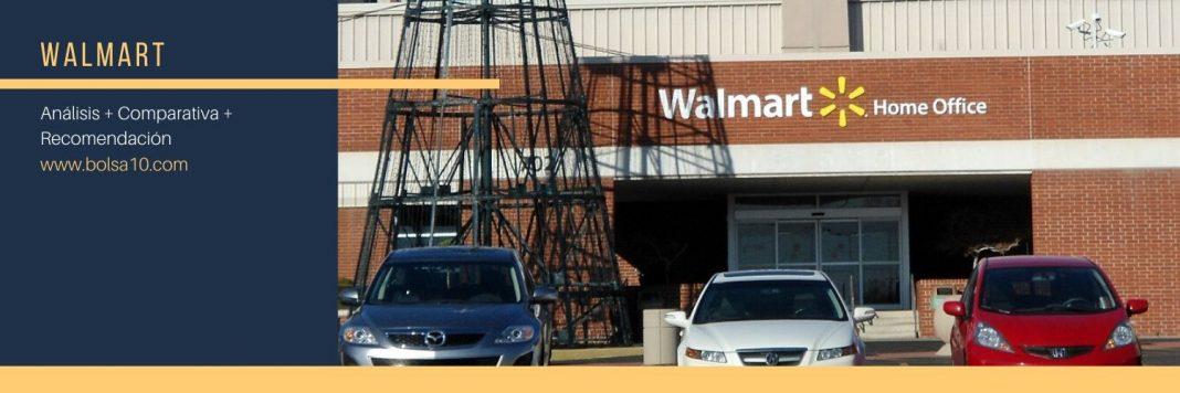 WalMart análisis fundamental y técnico