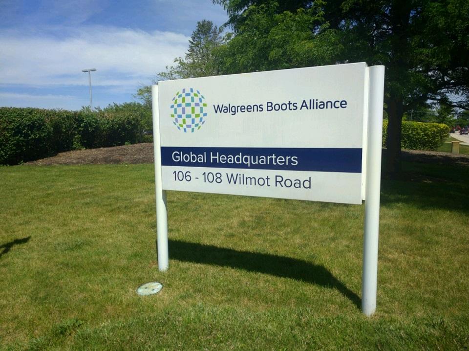 Walgreens Boots análisis fundamental y técnico