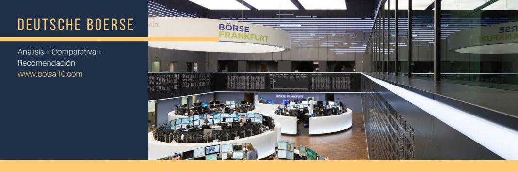 Deutsche Boerse análisis fundamental y técnico