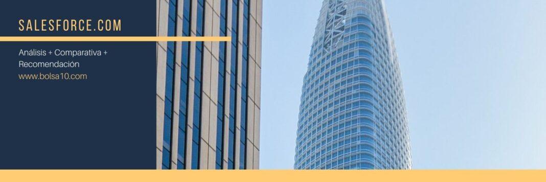 Salesforce.com análisis fundamental y técnico